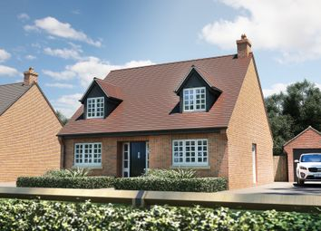 """Thumbnail 2 bedroom bungalow for sale in """"The Bungalow"""" at Marton Road, Long Itchington, Southam"""