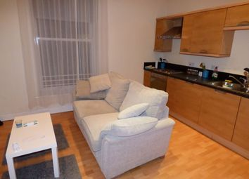 1 bed flat for sale in Bank Street, Bradford BD1