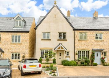3 bed end terrace house for sale in Windmill Road, Minchinhampton, Stroud GL6