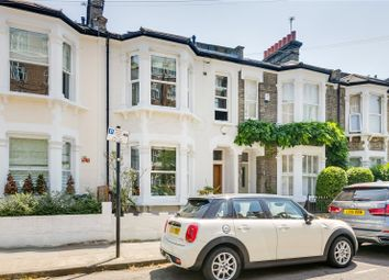 Thumbnail 3 bed terraced house for sale in Sutton Lane North, Chiswick, London
