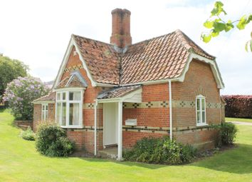 Thumbnail 2 bed detached bungalow to rent in Brampton, Beccles