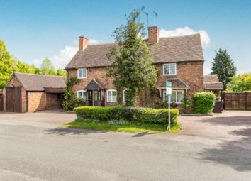 Thumbnail 5 bed detached house for sale in Sherbourne Hill, Stratford Road, Warwick, Warwickshire