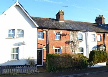 Thumbnail 2 bed terraced house for sale in Greenham Road, Newbury, Berkshire