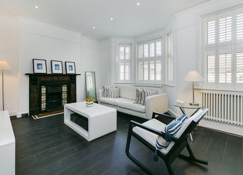 Thumbnail 5 bed terraced house to rent in Halford Road, London