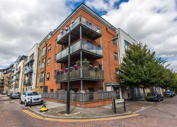 Thumbnail 2 bed flat for sale in Desvignes Drive, Hither Green, London