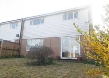 Thumbnail 3 bed end terrace house for sale in Cefn Glas, Tredegar