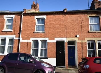 Thumbnail 3 bed terraced house to rent in Wilby Street, Abington, Northampton