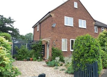 Thumbnail 3 bed semi-detached house for sale in Caishowe Road, Borehamwood, Hertfordshire