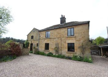 Thumbnail 3 bed cottage for sale in Jaggers Lane, Darley Moor, Matlock