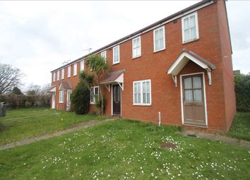 Thumbnail 2 bed terraced house to rent in Banyard Close, Kesgrave, Ipswich