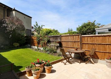 Thumbnail 4 bed semi-detached house for sale in St James's Drive, London