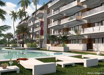 Thumbnail 2 bed apartment for sale in Avenida De Cervantes 03140, Guardamar Del Segura, Alicante