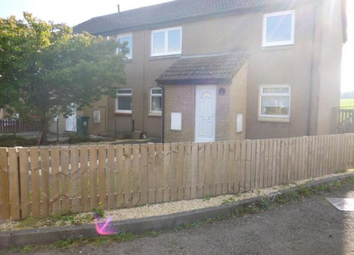 Thumbnail 2 bed flat to rent in Rosslyn Road, Ashgill, Larkhall ML9,
