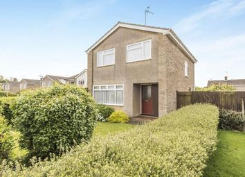 Thumbnail 3 bed detached house for sale in Marlowe Close, Stevenage, Hertfordshire, England