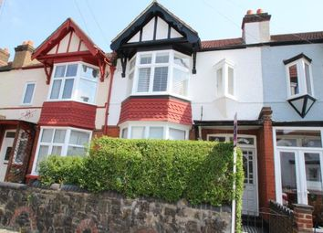 Thumbnail 3 bed terraced house for sale in Inglis Road, Croydon