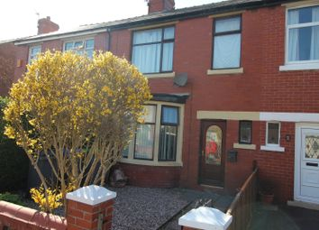 Thumbnail 3 bed terraced house to rent in Boardman Avenue, Blackpool, Lancashire