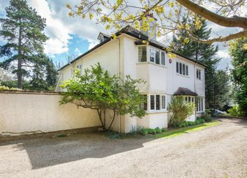 Thumbnail 6 bedroom detached house for sale in New Road, Digswell, Welwyn