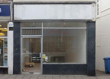 Thumbnail Retail premises for sale in 106 St. Georges Road, Kemp Town, Brighton, East Sussex