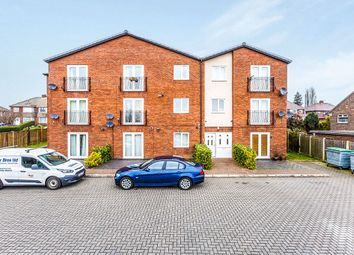2 bed flat for sale in West Hill, Kimberworth, Rotherham S61