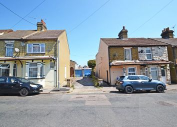 Thumbnail Parking/garage for sale in Hythe Road, Sittingbourne