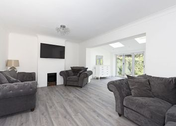 Thumbnail 4 bed detached house for sale in Eastbourne Road, Blindley Heath, Lingfield