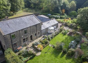 Thumbnail 7 bed semi-detached house for sale in Vale Barn, Mytholmes Lane, Haworth