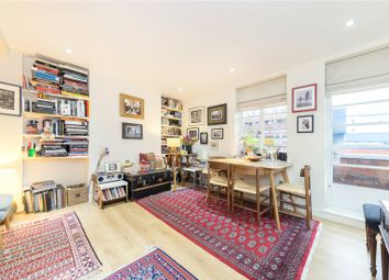 Thumbnail 1 bed flat for sale in Mytre Court, Johns Mews, Bloomsbury, London