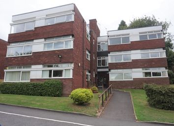 Thumbnail 2 bed flat for sale in Packwood House, Monmouth Drive, Sutton Coldfield
