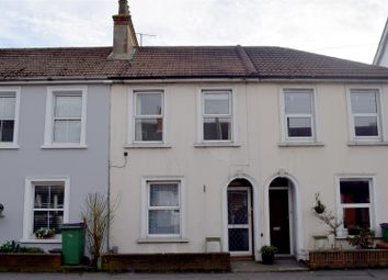Thumbnail 2 bed property for sale in Seabrook Road, Hythe
