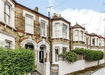 Thumbnail 5 bed property to rent in Marmion Road, London