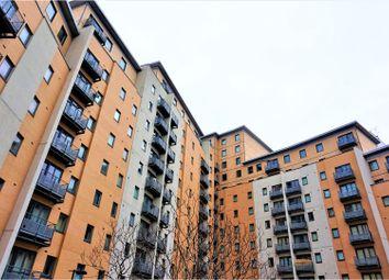 Thumbnail 3 bedroom flat for sale in Elmwood Lane, Leeds