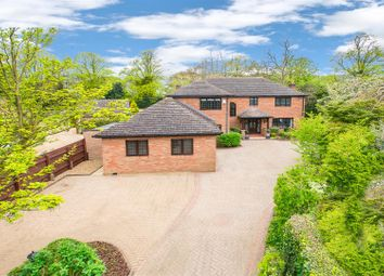 Thumbnail 5 bedroom detached house for sale in Mawsley Lane, Loddington