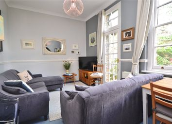 Thumbnail 1 bed flat for sale in Carlton Mansions, 37 Anson Road, London