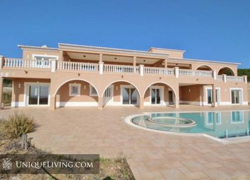 Thumbnail 7 bed villa for sale in Praia Da Luz, Western Algarve, Portugal