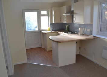 Thumbnail 1 bed semi-detached bungalow to rent in Leonard Stanley, Stonehouse, Gloucestershire
