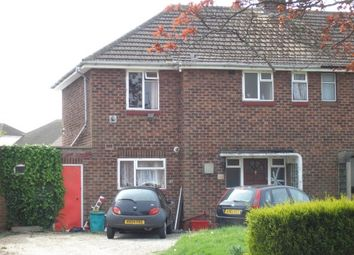 Thumbnail 5 bed semi-detached house to rent in Kingsway, Leamington Spa