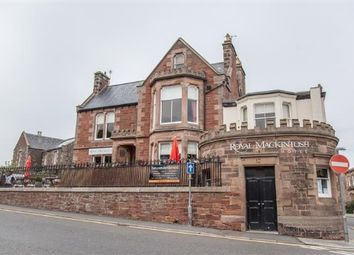 Thumbnail Hotel/guest house for sale in Dunbar, East Lothian