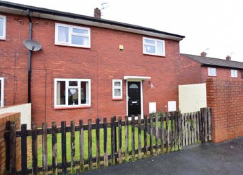 Thumbnail 3 bed end terrace house for sale in Butlers Meadow, Warton, Preston