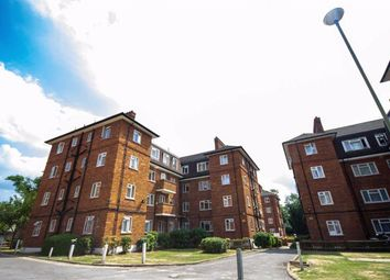 Thumbnail 2 bed flat to rent in North End Road, Wembley