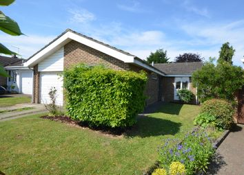 Thumbnail 3 bed detached bungalow for sale in Farm Walk, Ash Green, Surrey