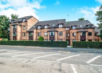 Thumbnail 1 bed flat for sale in Rickmansworth Road, Watford