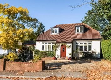 Thumbnail 3 bedroom bungalow for sale in Oaklands Road, Totteridge