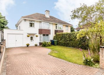 Thumbnail 3 bedroom semi-detached house for sale in Newmarket Road, Cambridge, Cambridgeshire