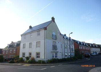 Thumbnail 2 bed flat to rent in Farnborough Drive, Daventry