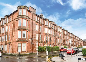Thumbnail 1 bed flat for sale in Garry Street, Flat 3/1, Cathcart, Glasgow