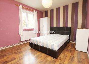 Thumbnail 4 bedroom flat to rent in Beaumont Square, London