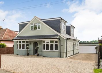 Thumbnail 4 bed detached house for sale in The Mews, Bullfields, Sawbridgeworth