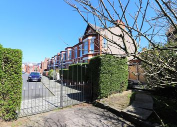 Thumbnail 4 bed property for sale in Wellesley Road, Wallasey