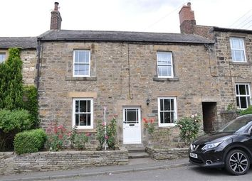 Thumbnail 2 bed terraced house for sale in Townfoot, Main Street, Acomb, Northumberland.