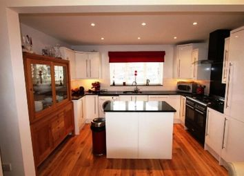 Thumbnail 4 bed property to rent in Beams Meadow, Hinckley